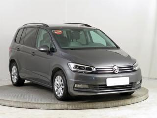 Volkswagen Touran 2.0 TDI 110kW MPV nafta