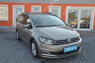 Volkswagen Touran 1.6 TDi 81kW NAVI/COMF. MPV