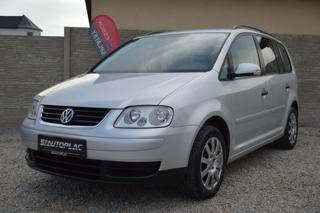Volkswagen Touran 1.9 TDi 66KW Trendline MPV