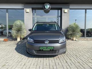 Volkswagen Touran 1.6 TDi ST MPV nafta