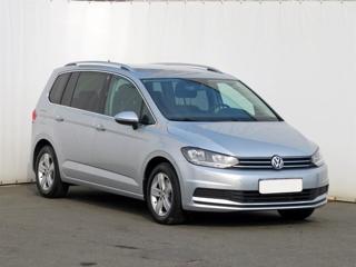 Volkswagen Touran 1.5 TSI 110kW MPV benzin