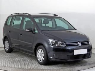Volkswagen Touran 1.2 TSI 77kW MPV benzin