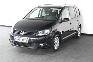 Volkswagen Touran 1.6 TDI 77 kW LIFE Záruka až 4 roky MPV
