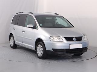 Volkswagen Touran 1.6 75kW MPV benzin