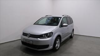Volkswagen Touran 1,4 TSI 7míst  Comfortline MPV benzin