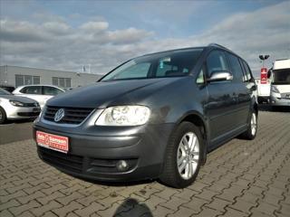 Volkswagen Touran 1,9 TDi*AUTOKLIMA*ESP* MPV nafta