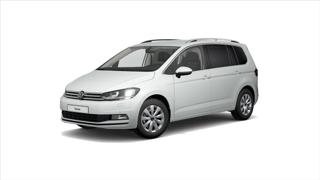 Volkswagen Touran 1,5 TSI EVO 6G  CL MPV benzin