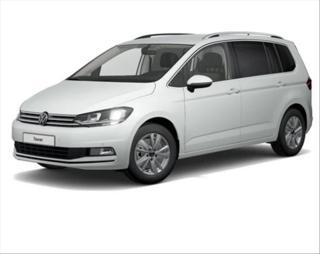 Volkswagen Touran 1,5 TSI 6G  Highline MPV benzin