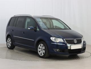 Volkswagen Touran 1.4 TSI 103kW MPV benzin