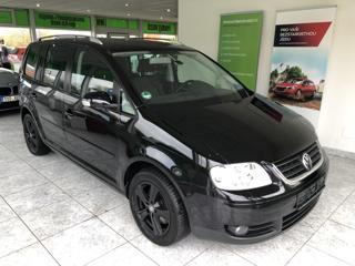 Volkswagen Touran 2.0TDi HIGHLINE XENON ALU MPV