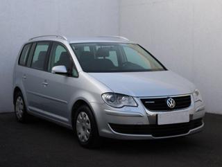 Volkswagen Touran 1.6 MPi MPV benzin