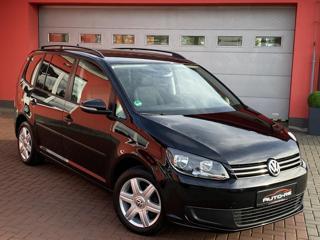 Volkswagen Touran 1.4TSi Navi Digi Klima MPV