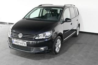 Volkswagen Touran 1.6 TDI 77 kW MATCH Záruka až 4 rok MPV
