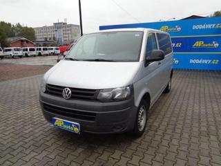 Volkswagen Transporter 2.0TDI L1H1 9MÍST BUS KLIMA SERVISK minibus