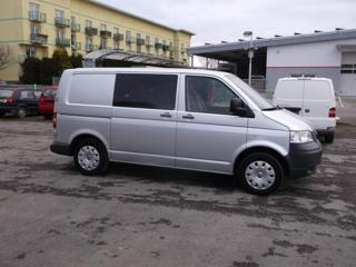 Volkswagen Transporter 2.5 TDi 128kw,klima pick up