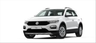 Volkswagen T-Roc 1,0 TSI 85 kW/ 115 k 6G  Design SUV benzin