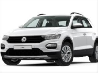 Volkswagen T-Roc 2,0 Maraton Edition  TDI 7DSG 110kW/150k  Maraton Edition SUV nafta