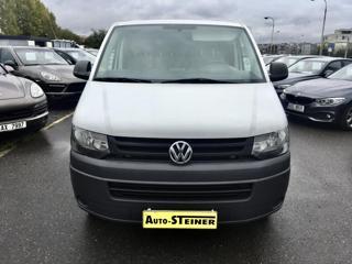 Volkswagen Transporter 2.0TDI / ČR / 1. MAJITEL / skříň