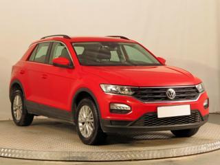 Volkswagen T-Roc 1.0 TSI 85kW SUV benzin