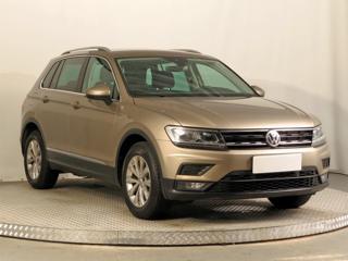 Volkswagen Tiguan 1.5 TSI 96kW SUV benzin