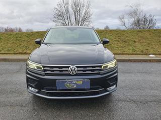 Volkswagen Tiguan 2.0 TDI HIGHLINE / XENONY / PANORAM SUV