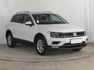 Volkswagen Tiguan 2.0 TDI 4MOTION 140kW SUV nafta