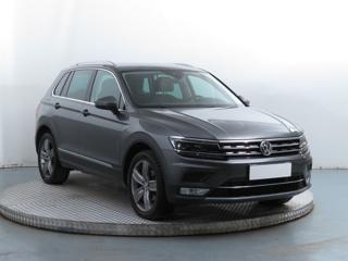 Volkswagen Tiguan 2.0 TDI 110kW SUV nafta