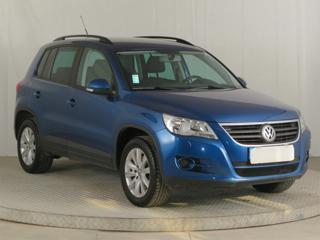 Volkswagen Tiguan 1.4 TSI 110kW SUV benzin