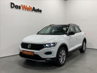 Volkswagen T-Roc 1,5   TSI DESIGN Maraton Edition SUV benzin