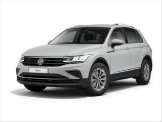 Volkswagen Tiguan 1,5 TSI EVO 6G  Life SUV benzin
