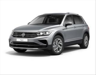 Volkswagen Tiguan 1,5 TSI EVO 7DSG  Elegence SUV benzin