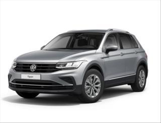 Volkswagen Tiguan 1,5 TSI EVO 7DSG  Life SUV benzin