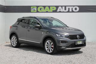 Volkswagen T-Roc Sport,1.5TSi,DSG,ČR,1.maj.DPH SUV