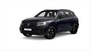 Volkswagen Touareg 3,0 TSI PHEV 4M 8TT  R SUV hybridní - benzin