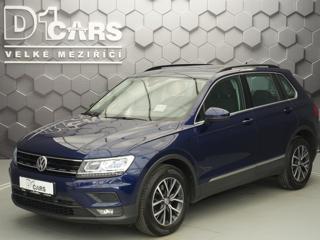 Volkswagen Tiguan 2.0 TDi INFO ACTIVE DISPLAY SUV