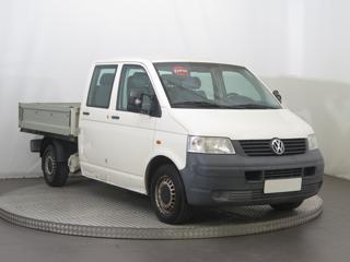Volkswagen Transporter 1.9 TDI 77kW skříň nafta