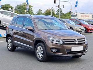 Volkswagen Tiguan 2.0 TDI 125kW SUV nafta