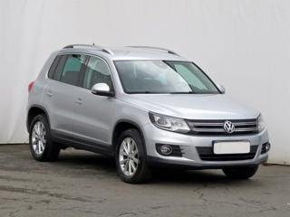 Volkswagen Tiguan 2.0 TDI 103kW SUV nafta