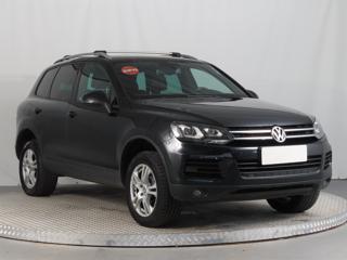 Volkswagen Touareg 3.0 TDI 150kW SUV nafta
