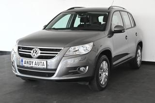 Volkswagen Tiguan 2.0 TDI 103 kW Záruka až 4 roky SUV