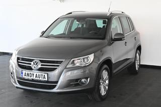 Volkswagen Tiguan 2.0 TDI 125 kW 4x4 SPORT Záruka až SUV