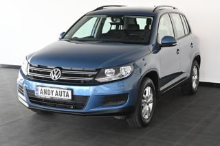 Volkswagen Tiguan 2.0 TDI 103 kW NAVIGACE Záruka až 4 SUV