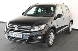 Volkswagen Tiguan 2.0 TDI 103 kW LIFE Záruka až 4 rok SUV
