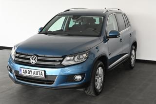 Volkswagen Tiguan 2.0 TDI 130 kW 4x4 CUP Záruka až 4 SUV