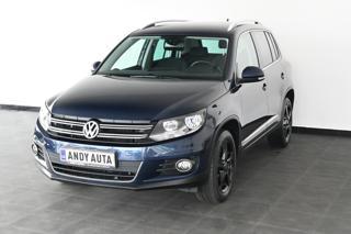 Volkswagen Tiguan 2.0 TDI 4 MOTION HIGHLINE Záruka až SUV