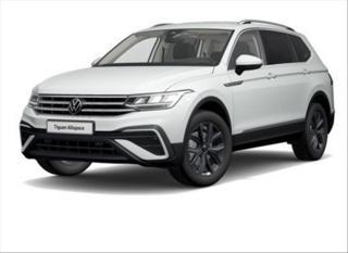Volkswagen Tiguan Allspace 1,5 TSI 6G  Life SUV benzin