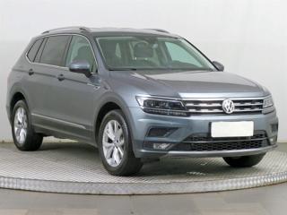 Volkswagen Tiguan Allspace 1.5 TSI 110kW SUV benzin