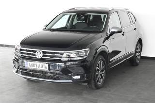 Volkswagen Tiguan Allspace 2.0 TDI 110 kW LED NAVI Záruka až 4 SUV