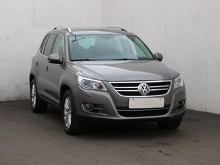 Volkswagen Tiguan 1.4 SUV benzin