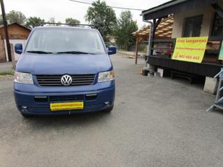 Volkswagen Transporter 1.9TDI 75KW 2.8T HRF skříň